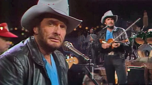 Merle haggard Songs | Merle Haggard - I Knew The Moment I Lost You (Live) (VIDEO) | Country Music Videos