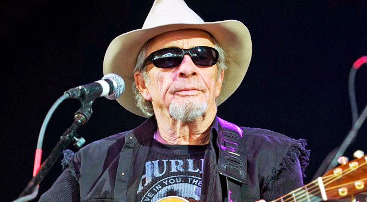 Merle haggard Songs | Merle Haggard Gives Health Update From The Hospital | Country Music Videos