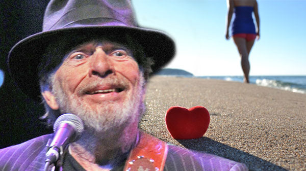 Merle haggard Songs | Merle Haggard - That's The Way Love Goes (Live) | Country Music Videos