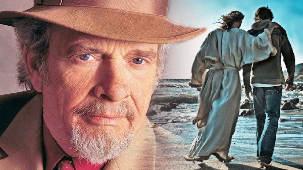 Merle haggard Songs | Merle Haggard - What A Friend We Have In Jesus (WATCH) | Country Music Videos