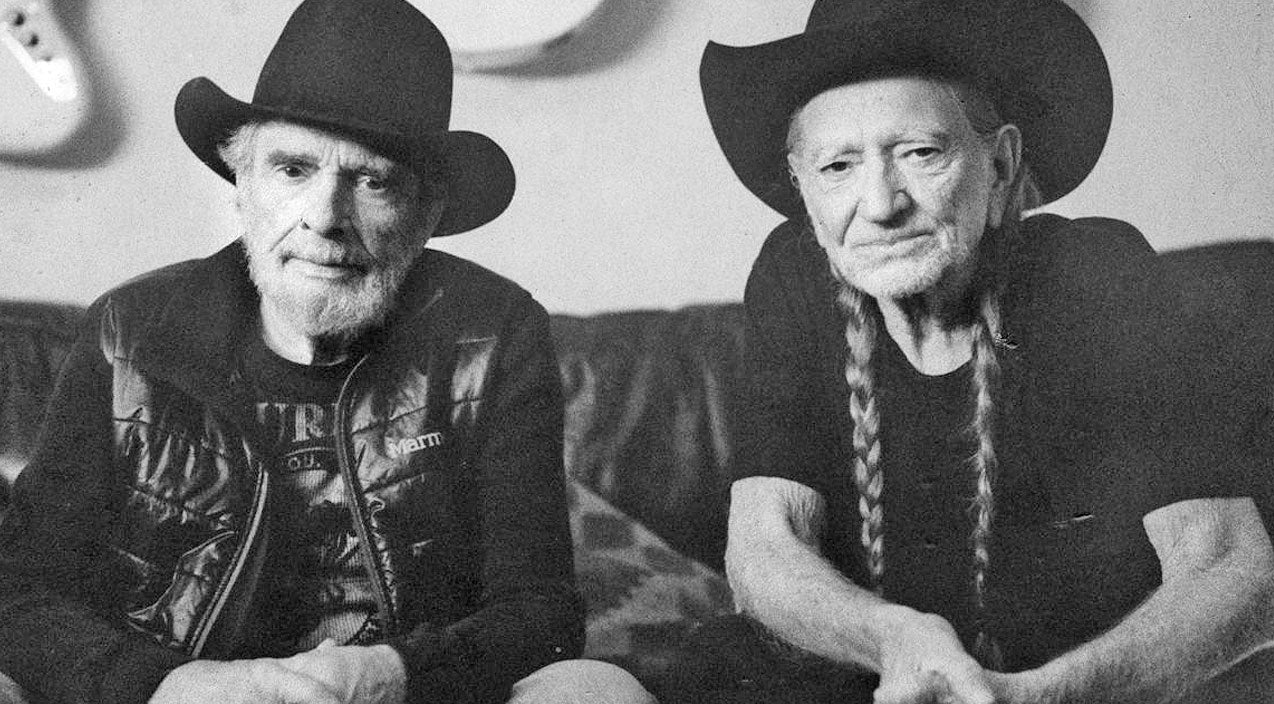 Willie nelson Songs | Breaking: Merle Haggard And Willie Nelson Forced To Postpone Tour Dates | Country Music Videos