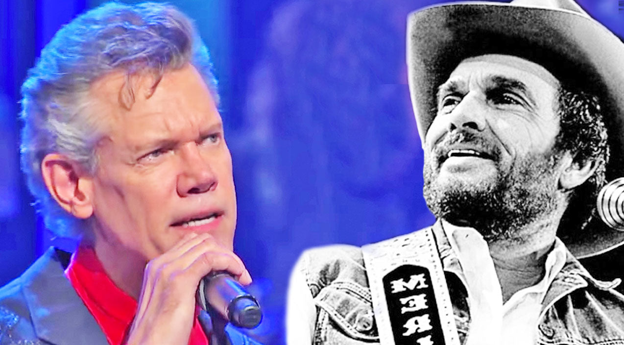 Randy travis Songs | Randy Travis' Rendition Of Merle Haggard's 'Mama Tried' Is So Good It's Criminal | Country Music Videos