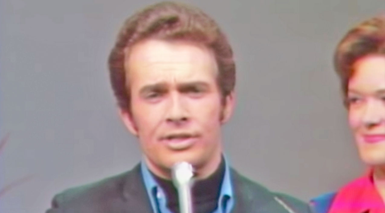 Merle haggard Songs | Young Merle Haggard Will Charm Your Socks Off Singing One Of His Biggest Hits | Country Music Videos