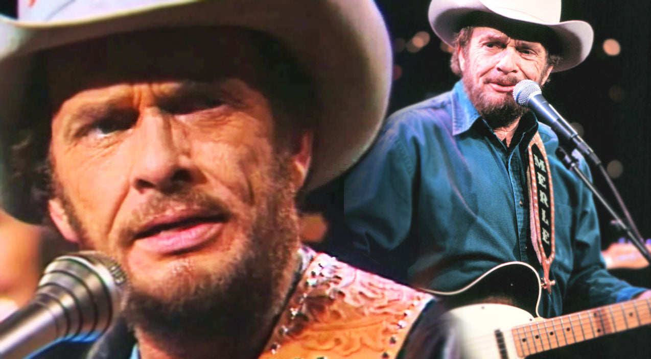 Merle haggard Songs | Merle Haggard - Under the Bridge & Sometimes I Dream (Live, 1991) (WATCH) | Country Music Videos