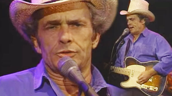 Merle haggard Songs | Merle Haggard - Honky Tonk Night Time Man | Country Music Videos