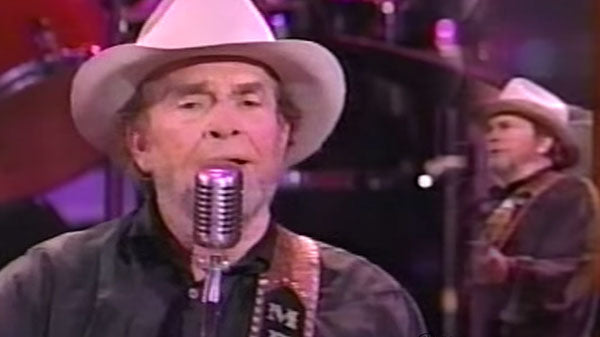 Merle haggard Songs | Merle Haggard - Daddy Frank (LIVE) (WATCH) | Country Music Videos