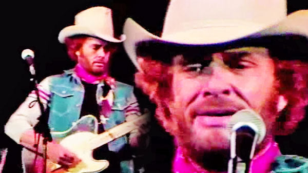 Merle haggard Songs | Merle Haggard - It's Been a Great Afternoon / California Blues (LIVE) | Country Music Videos