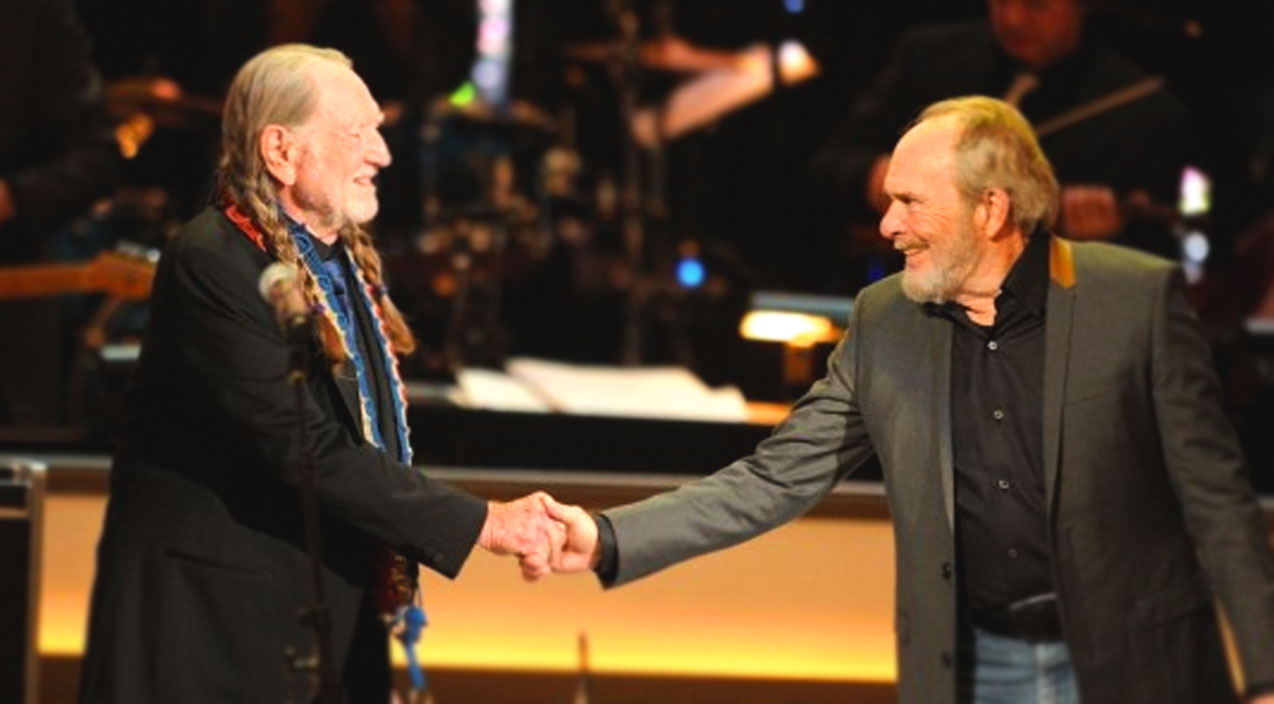 Willie nelson Songs | Merle Haggard Graduates High School at 78 with Special Ceremony (VIDEO) | Country Music Videos