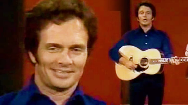Merle haggard Songs | Merle Haggard - Famous Impersonations of Country Artists | Country Music Videos