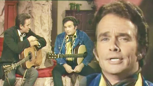 Merle haggard Songs | Merle Haggard - Johnny Cash Show (Complete and Uncut) (WATCH) | Country Music Videos