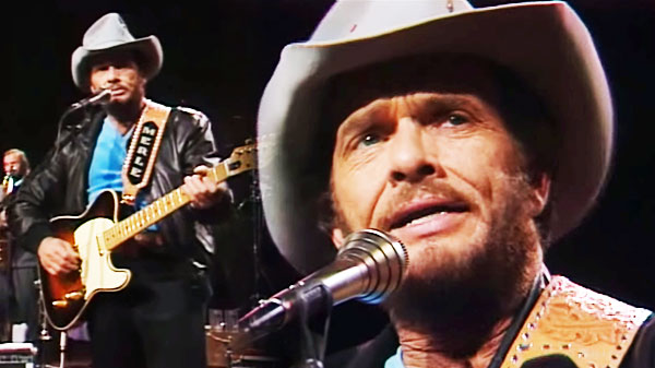Merle haggard Songs | Merle Haggard - Mama Tried (VIDEO) | Country Music Videos