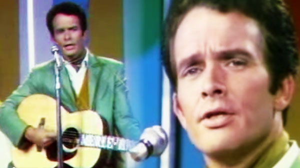 Merle haggard Songs | Merle Haggard - Mama Tried (1968 Live TV Performance) (VIDEO) | Country Music Videos