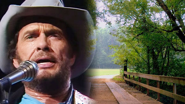 Merle haggard Songs | Merle Haggard - Place To Fall Apart (VIDEO) | Country Music Videos