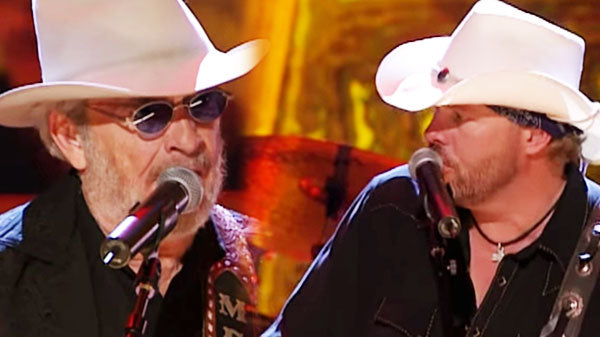 Toby keith Songs   Merle Haggard, Toby Keith, Willie Nelson - Mama Tried (VIDEO)   Country Music Videos