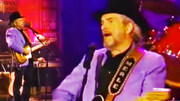 Merle haggard Songs | Merle Haggard - Today I Started Loving You Again (Live) (VIDEO) | Country Music Videos