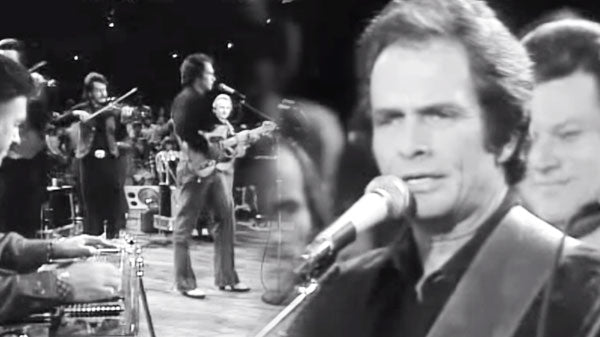 Merle haggard Songs | Merle Haggard - Working Man Blues | Country Music Videos