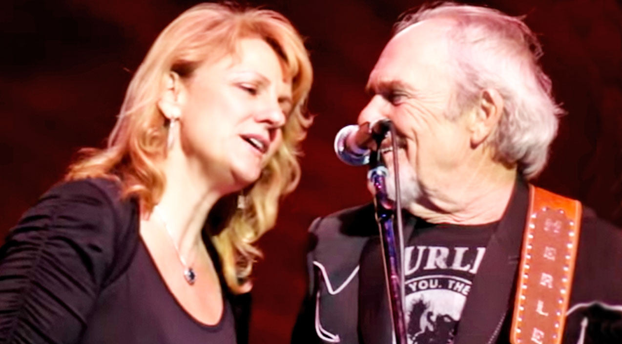 Jackson Browne Married Stunning merle haggard & his wife's impromptu 'jackson' duet will melt your