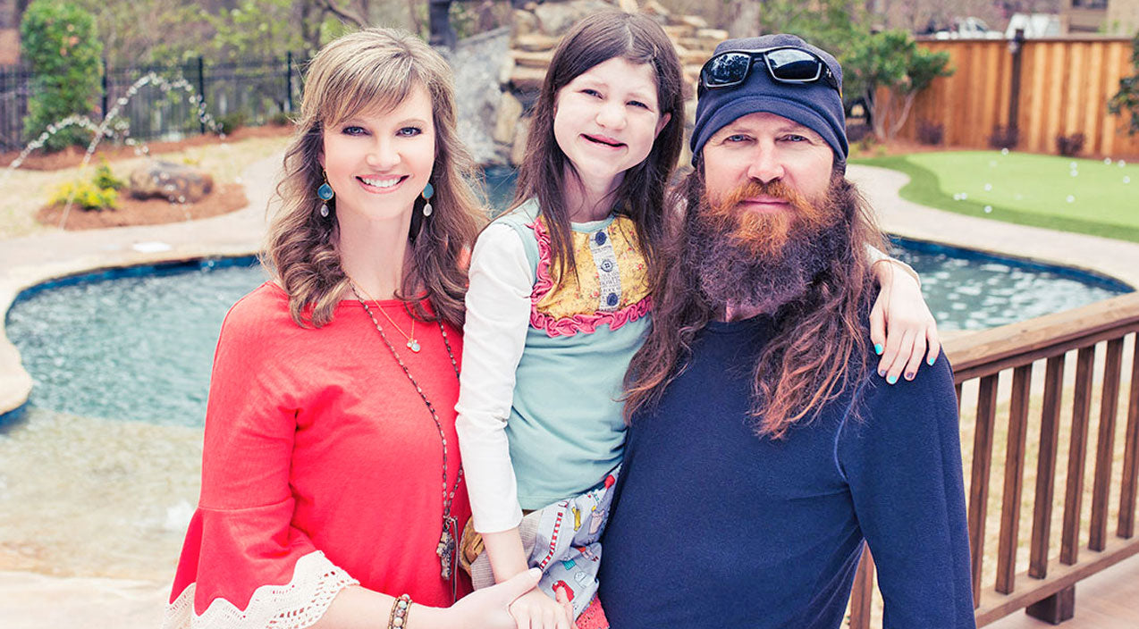 Jase robertson Songs | Jase and Missy Robertson Talk About Mia's Early Complications | Country Music Videos