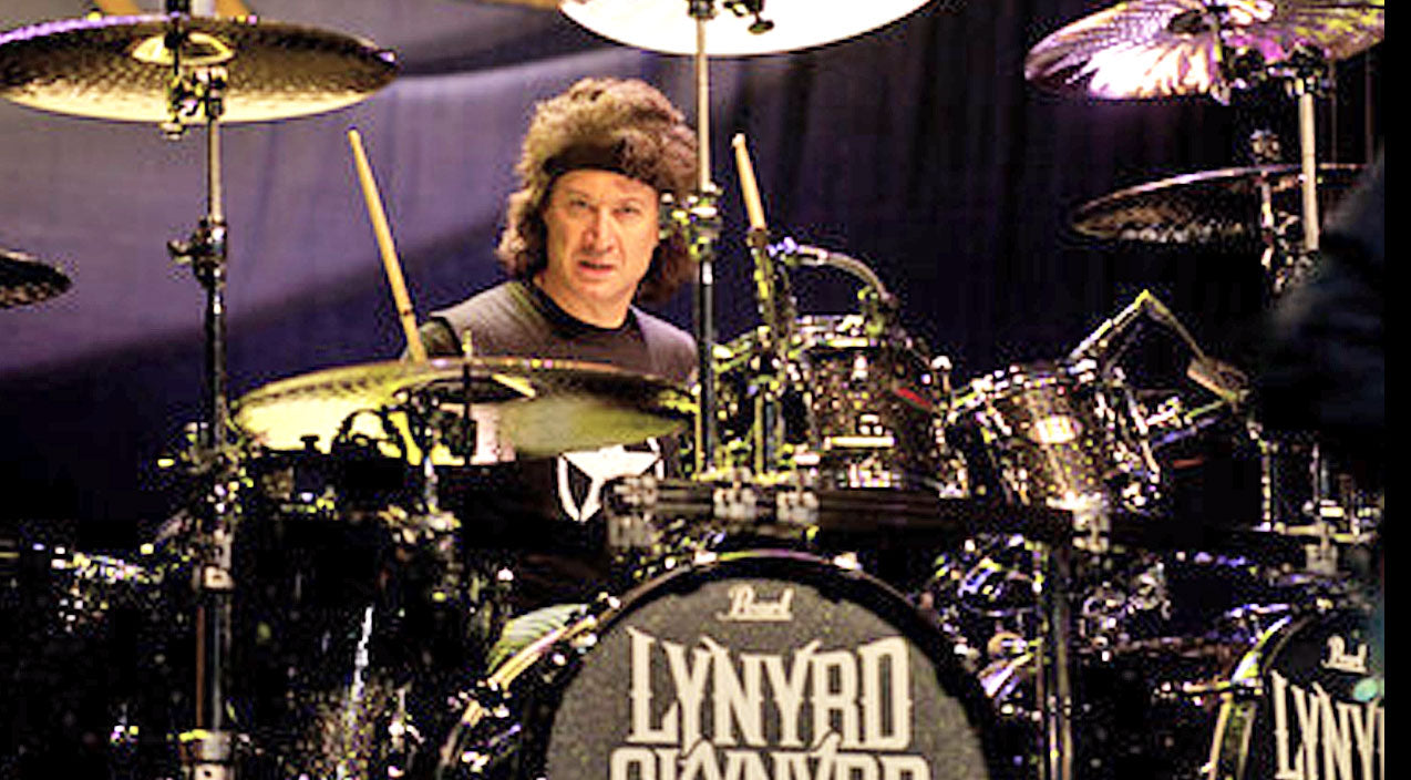 Lynyrd skynyrd Songs | How Drummer Michael Cartellone's Musical Journey Took Him From Cleveland Bars To Skynyrd Stars | Country Music Videos