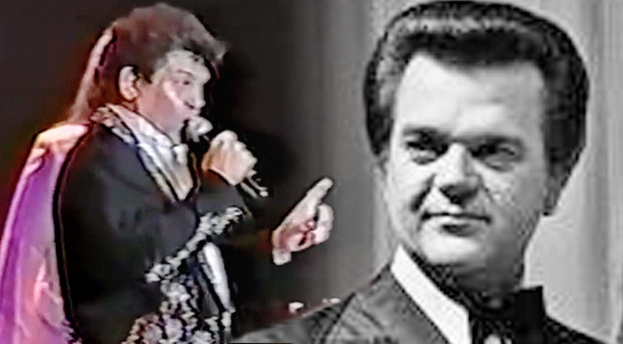 Michael twitty Songs | Conway Twitty's Son Pays Tribute To His Father With A Rockin' Medley Of His Hits | Country Music Videos