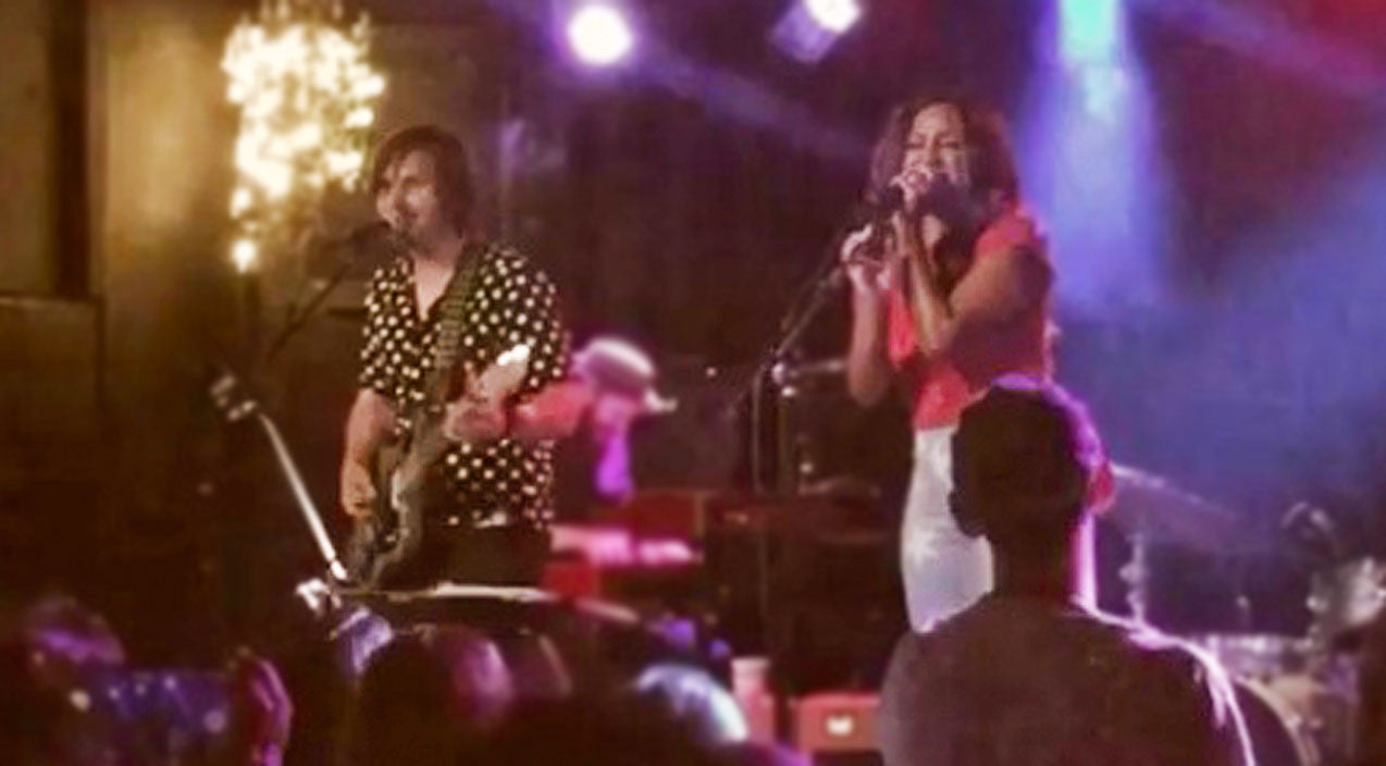 Modern country Songs | Mickey Guyton Revives Conway & Loretta's 'Louisiana Woman, Mississippi Man' In Spunky Duet | Country Music Videos