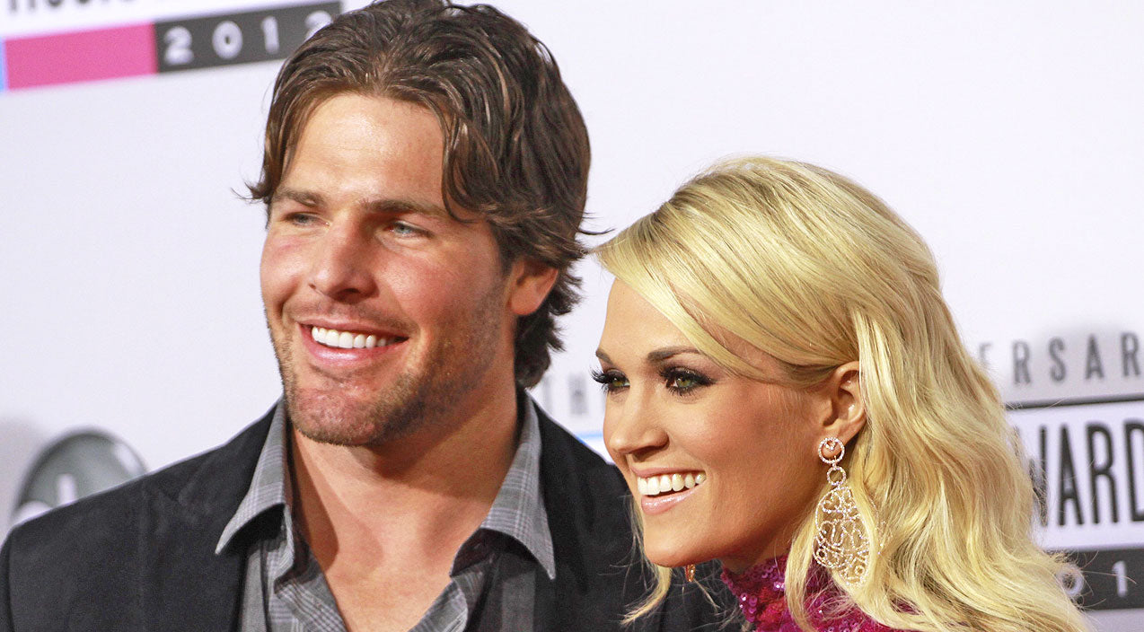 Carrie underwood Songs   Carrie Underwood's Husband Congratulates Her On Huge CMA Win In Adorable Way   Country Music Videos