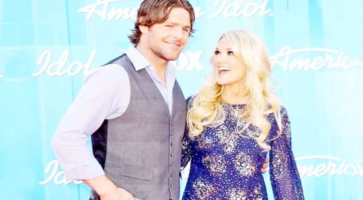 Mike fisher Songs | Carrie Underwood & Husband Mike Fisher's Magical Love Story Will Melt Your Heart | Country Music Videos