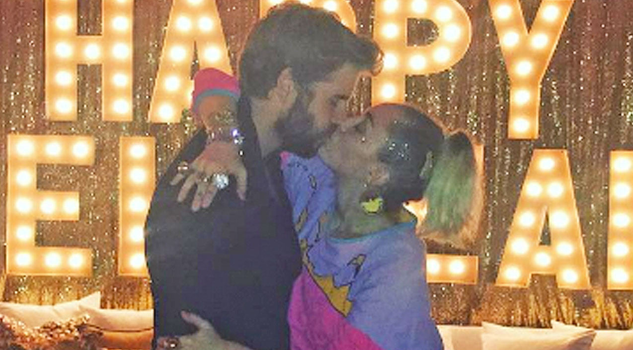 Miley cyrus Songs | Billy Ray Cyrus Posts Cryptic Photo Sparking Miley Wedding Rumors | Country Music Videos