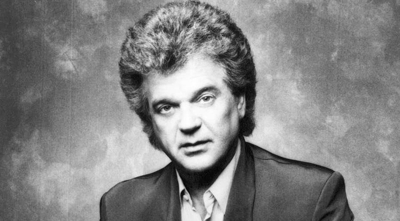 Conway twitty Songs | 4. Conway Twitty | Country Music Videos