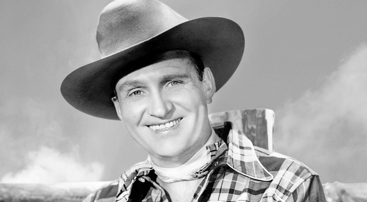 Gene autry Songs | 10. Gene Autry | Country Music Videos