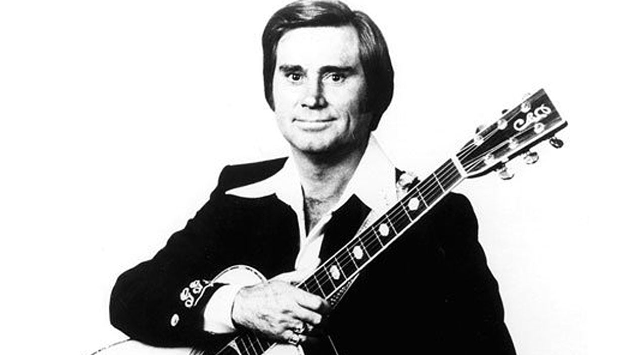 George jones Songs | 9. George Jones | Country Music Videos