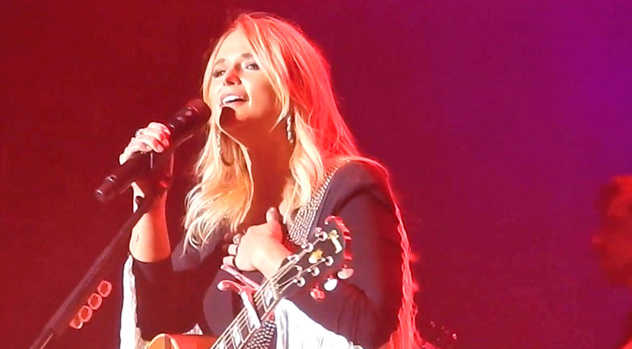 Modern country Songs | Miranda Lambert Interrupts Own Concert To Make Honest Confession | Country Music Videos