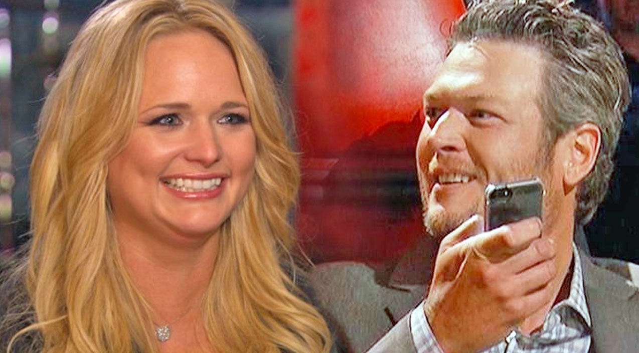 Miranda lambert Songs | Blake Shelton And Miranda Lambert Joke Around In Post-Divorce Tweets (VIDEO) | Country Music Videos