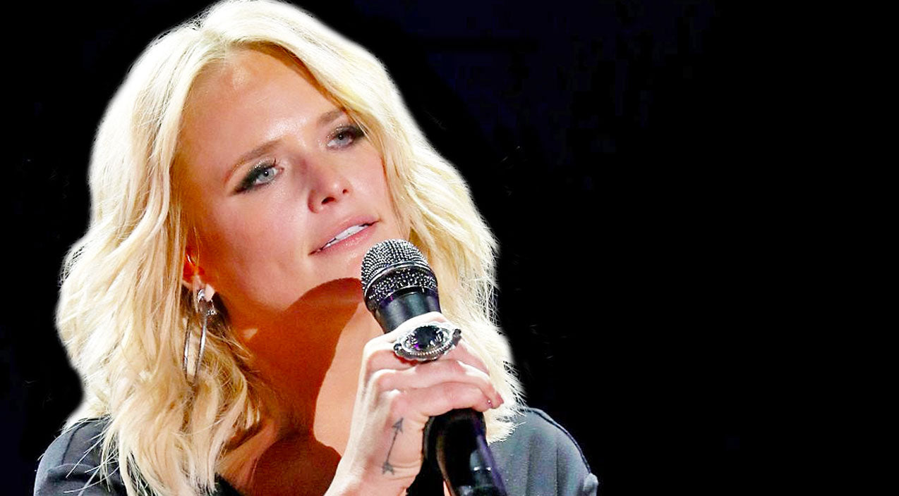 The voice Songs | Fighting Back Tears, Miranda Lambert Pays Tribute To Christina Grimmie With 'House That Built Me' | Country Music Videos