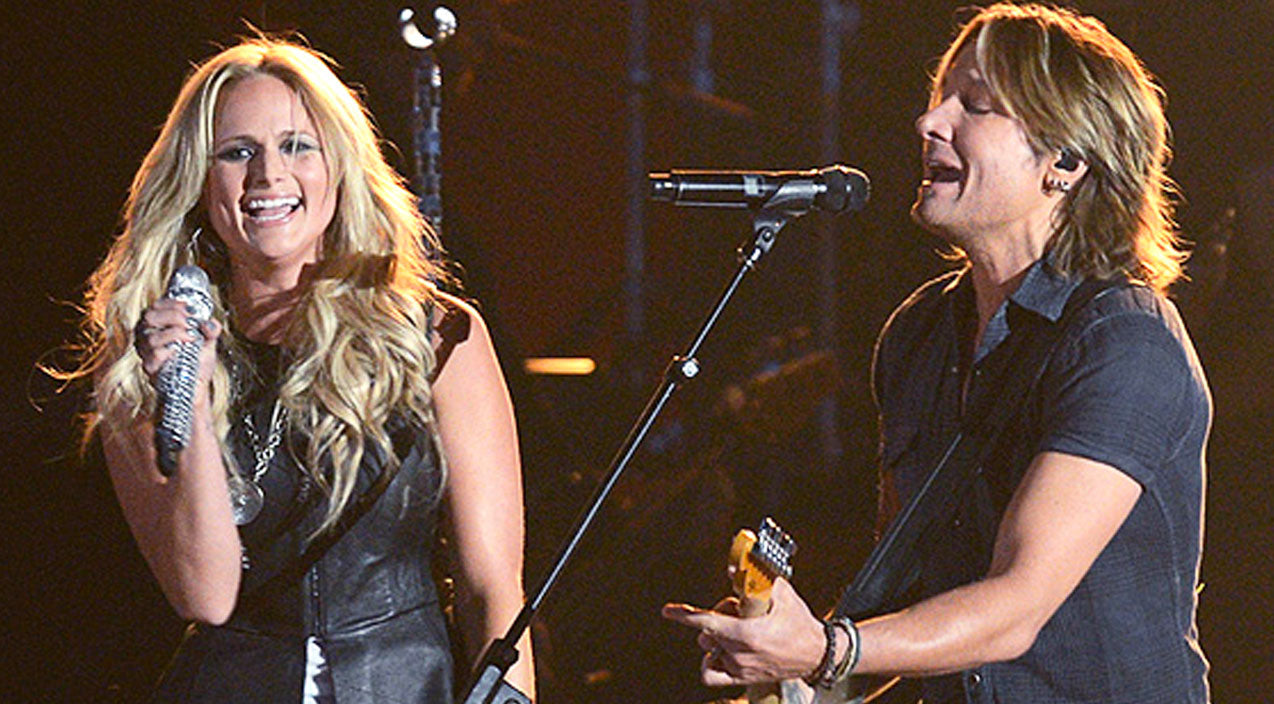 Miranda lambert Songs | Miranda Lambert, Keith Urban And ZZ Top Give The ACM's Most Rockin' Performance | Country Music Videos
