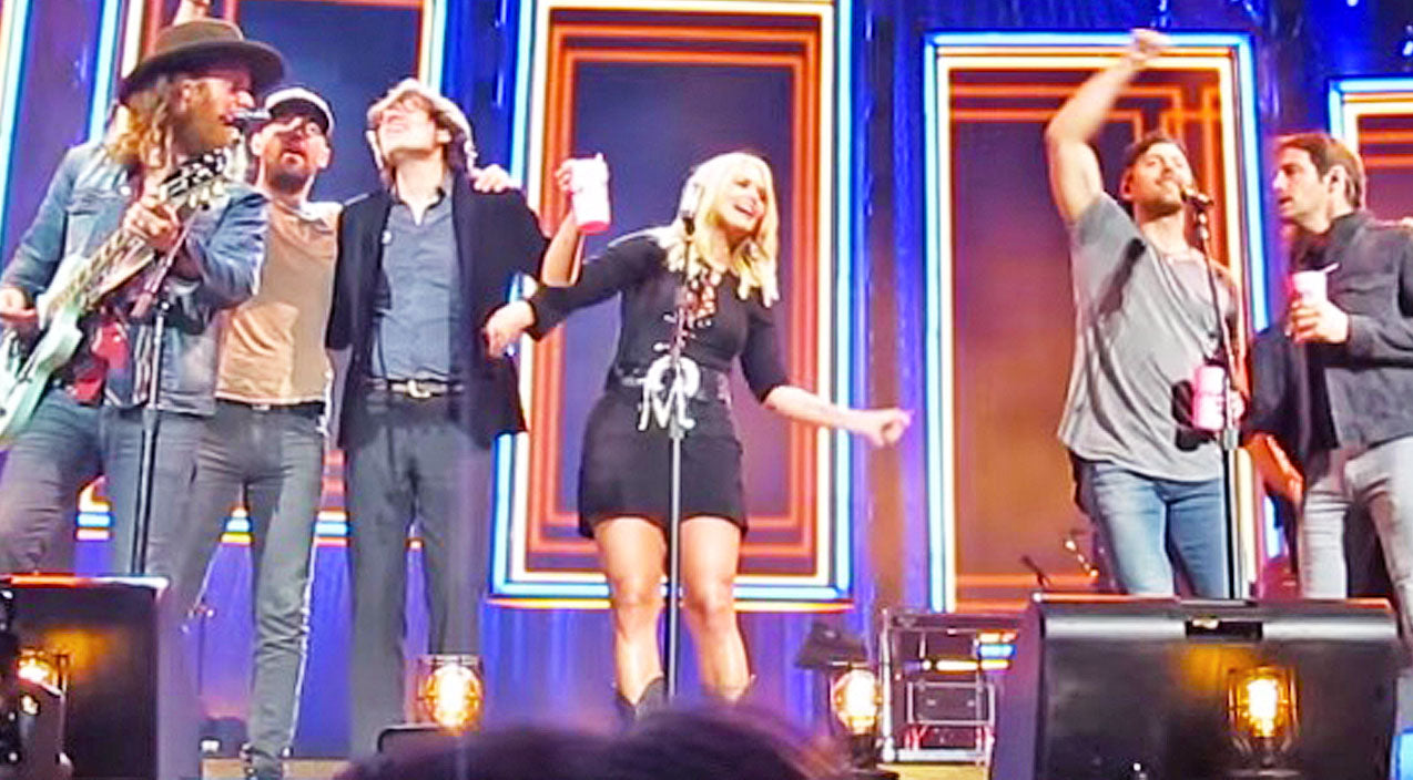 Miranda lambert Songs | Fans SURPRISED When Miranda Lambert Delivers Unexpected Performance | Country Music Videos