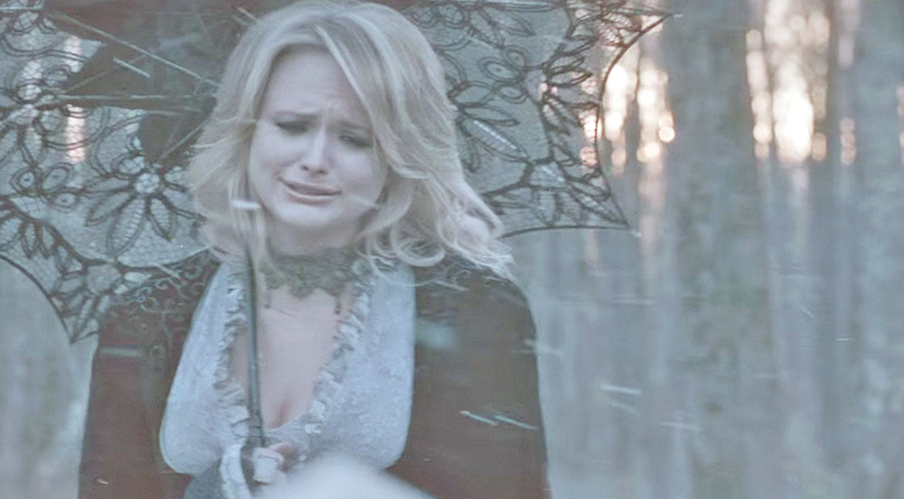 Modern country Songs | Miranda Lambert Relives Devastating Loss In Emotional 'Over You' | Country Music Videos