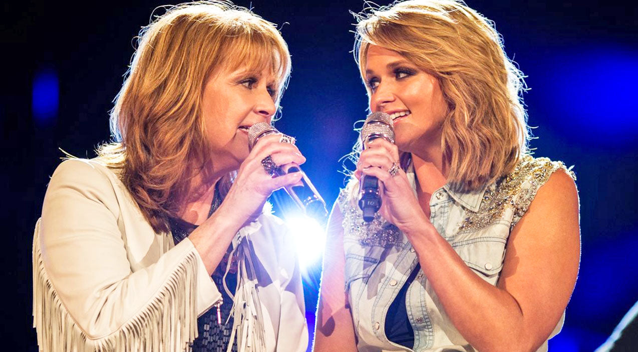 Patty loveless Songs | Patty Loveless & Miranda Lambert Get Together for Timeless Duet (VIDEO) | Country Music Videos