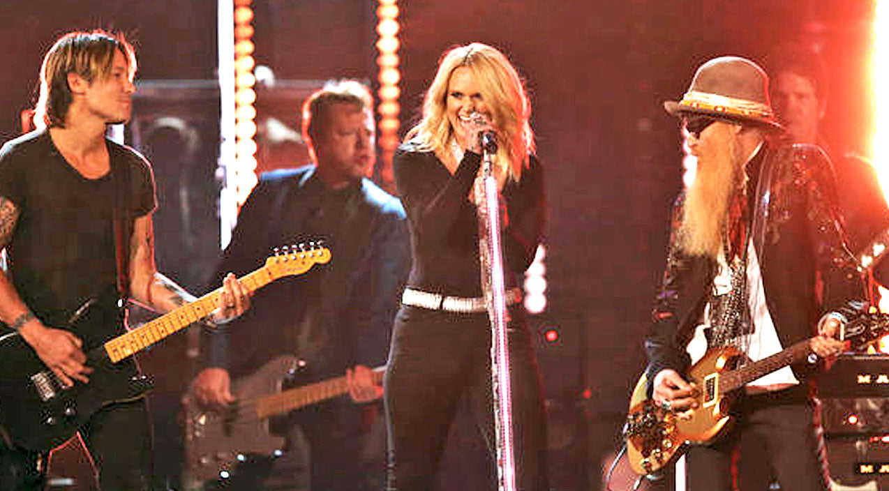 Zz top Songs | Miranda Lambert's SHOCKING Reason For 'ACM' Song Choice Will Blow You Away! | Country Music Videos