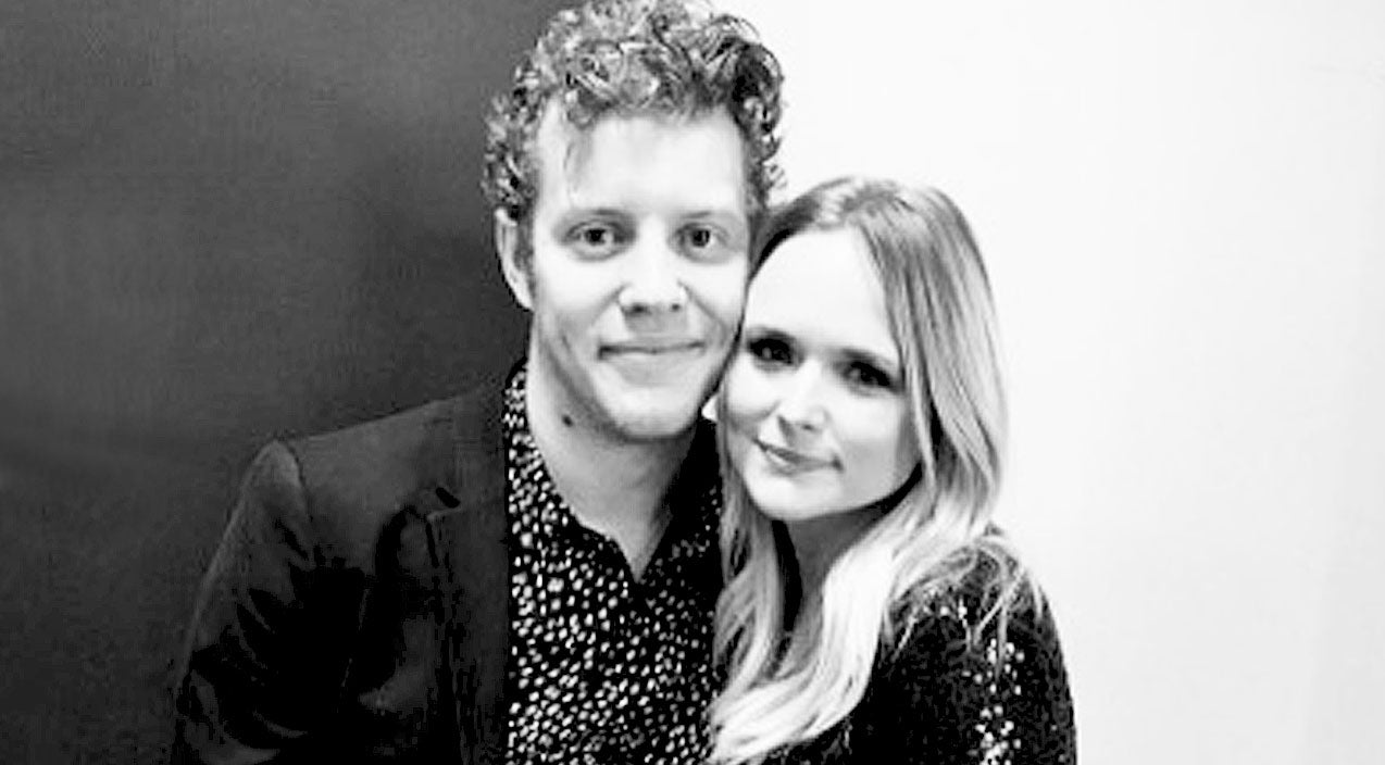 Modern country Songs | Miranda Lambert & Anderson East Pack On The PDA In Adorable Anniversary Photo | Country Music Videos