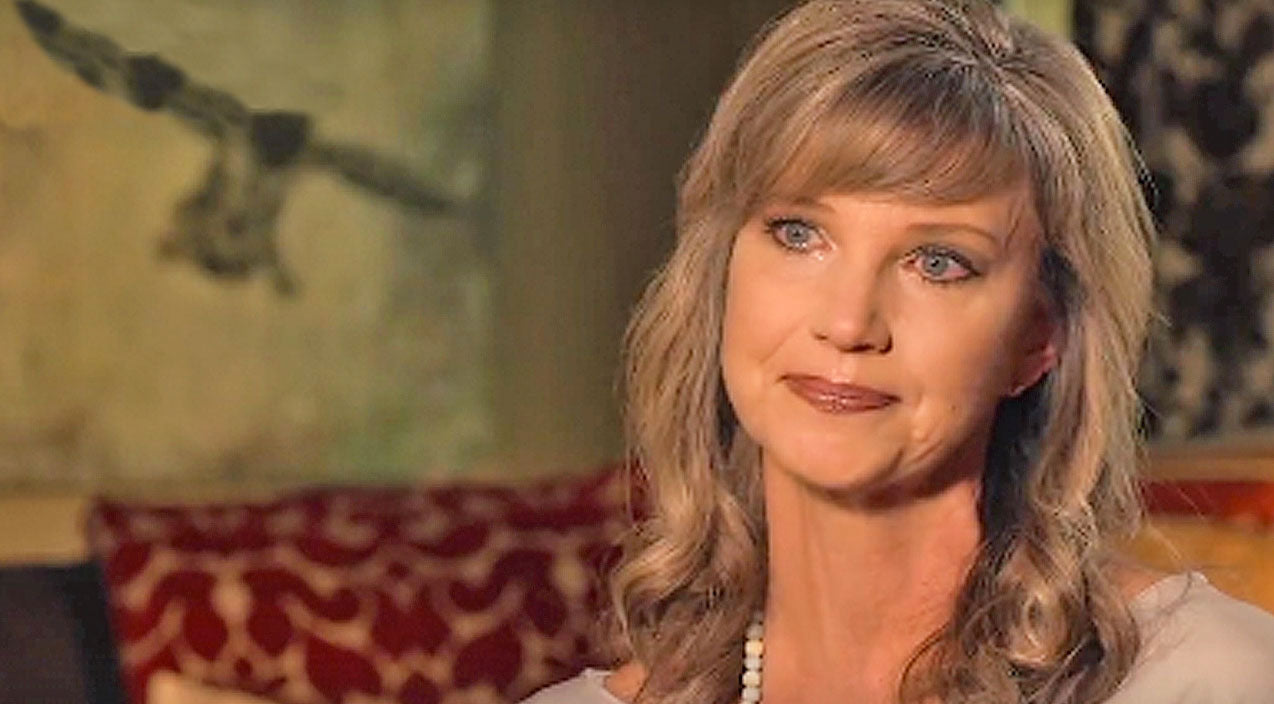Missy robertson Songs | Missy Robertson Reveals The Shocking Thing That 'Broke Her Heart' | Country Music Videos