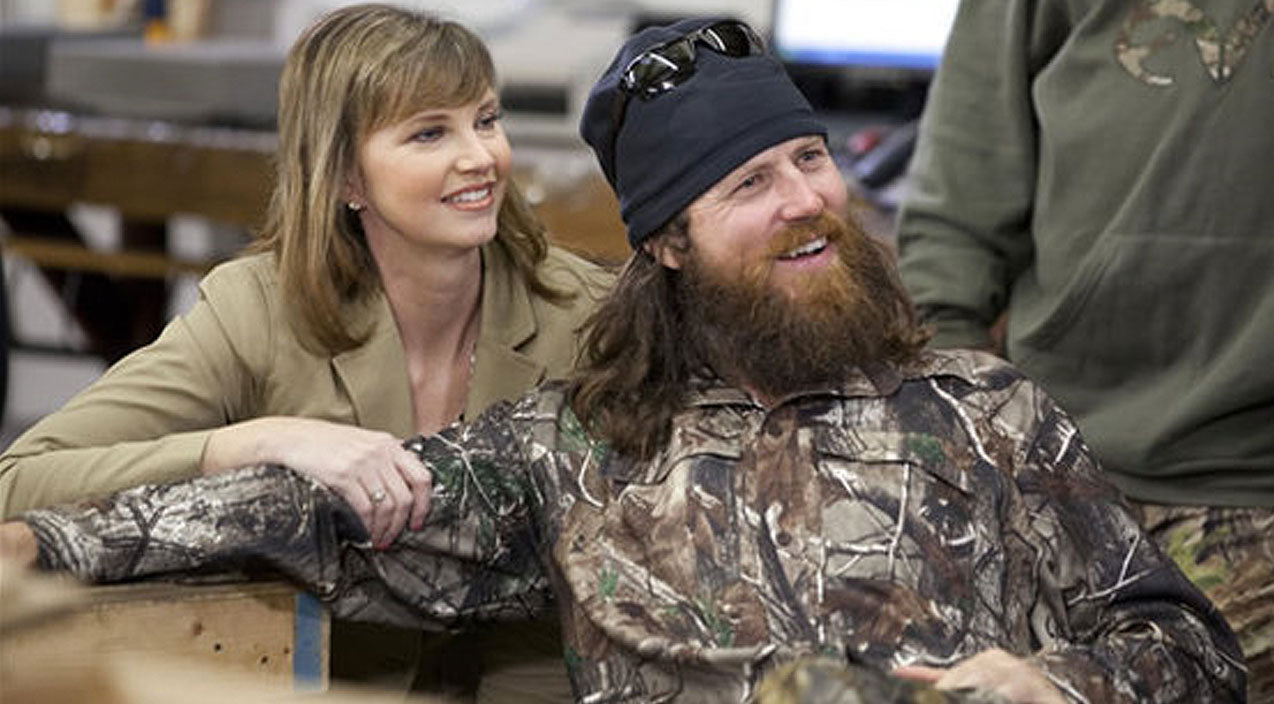 Missy robertson Songs | Jase Robertson Takes His Wife, Missy, Duck Hunting For The First Time EVER! | Country Music Videos