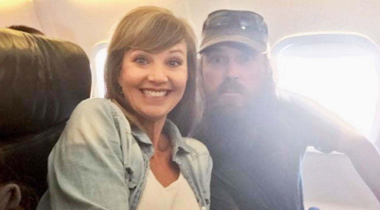 Missy robertson Songs | Missy Robertson Reveals What She's Most Excited For Now That 'Duck Dynasty' Is Over | Country Music Videos