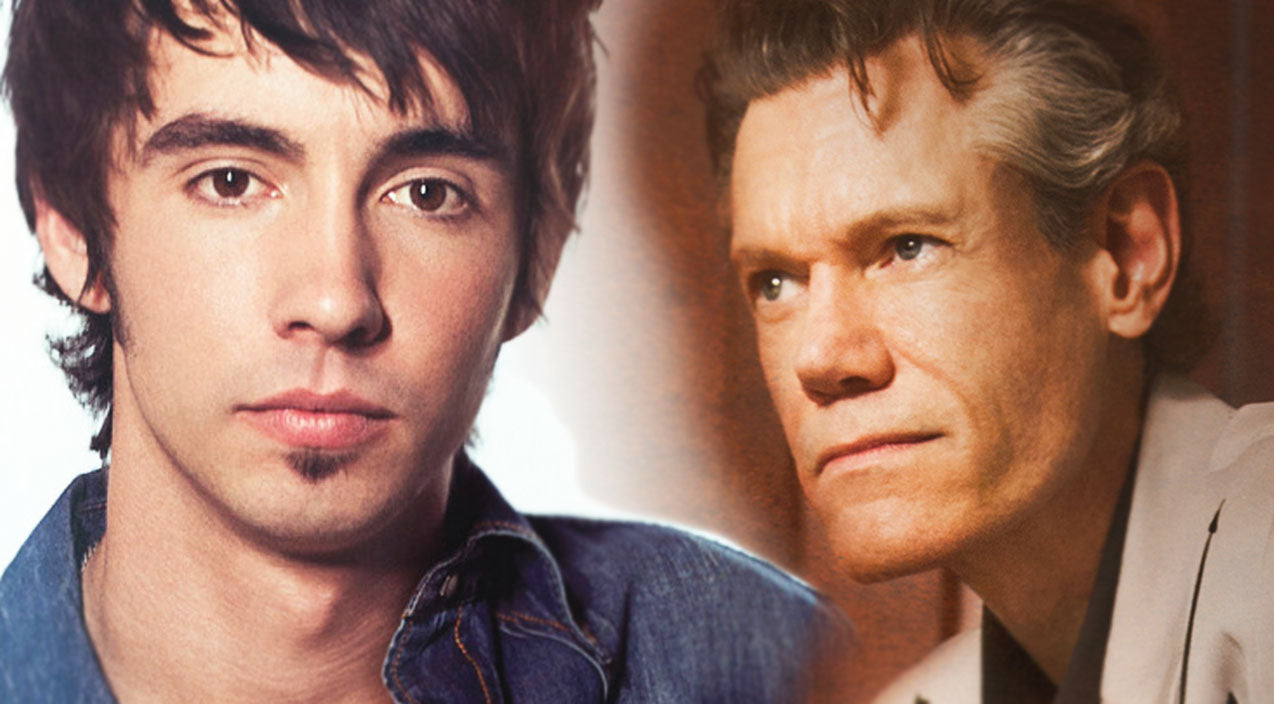Randy travis Songs | Mo Pitney... The Next Randy Travis? (VIDEO) | Country Music Videos