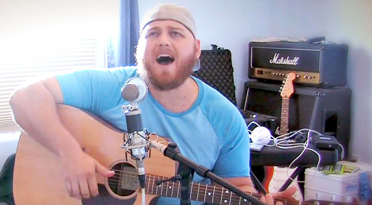 Lynyrd skynyrd Songs | Aspiring Country Singer Makes Jaws Drop With Solid 'Simple Man' Cover | Country Music Videos