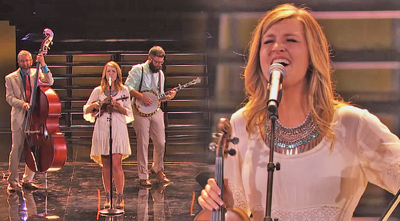 Mountain faith band Songs | Bluegrass Band Covers Heavy Rock On America's Got Talent, And It's Amazing! | Country Music Videos