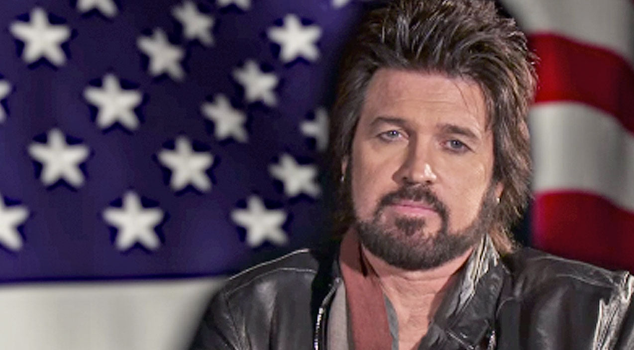 Billy ray cyrus Songs | Billy Ray Cyrus Knows How We Can 'Turn This Country Around' | Country Music Videos