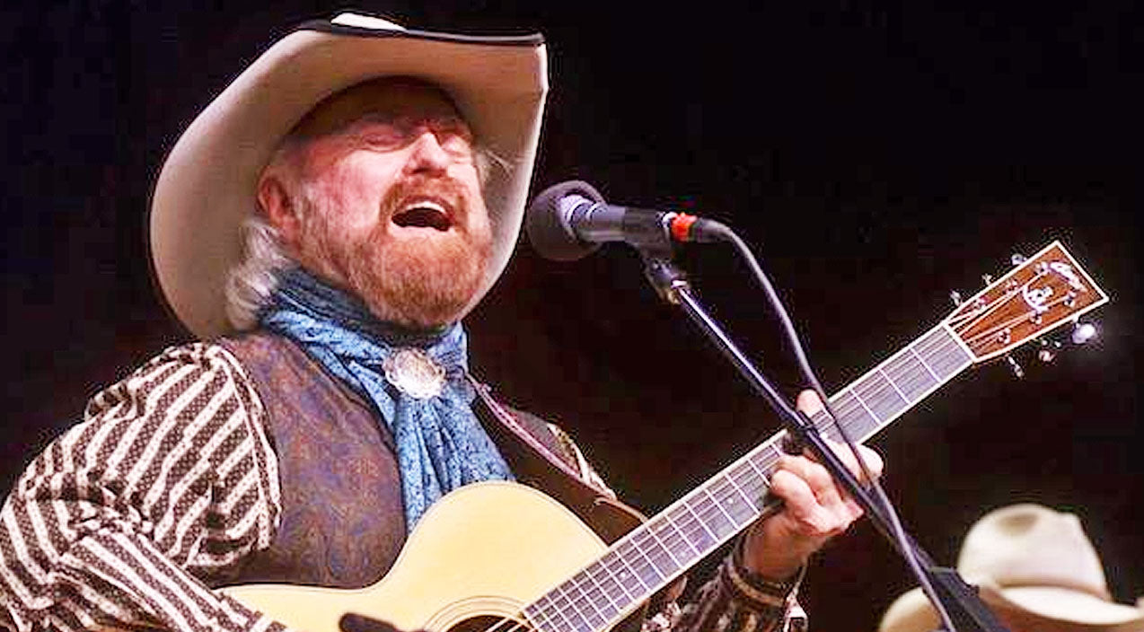 Michael martin murphey Songs | Michael Martin Murphey Forced To Cancel Sold-Out Concert | Country Music Videos