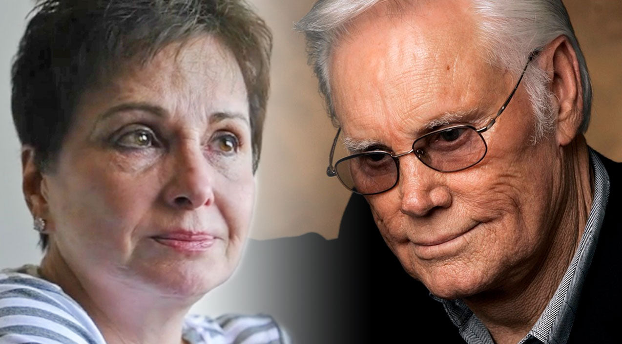 George jones Songs | George Jones' Widow Opens Up About His Final Words & They Were With God (VIDEO) | Country Music Videos
