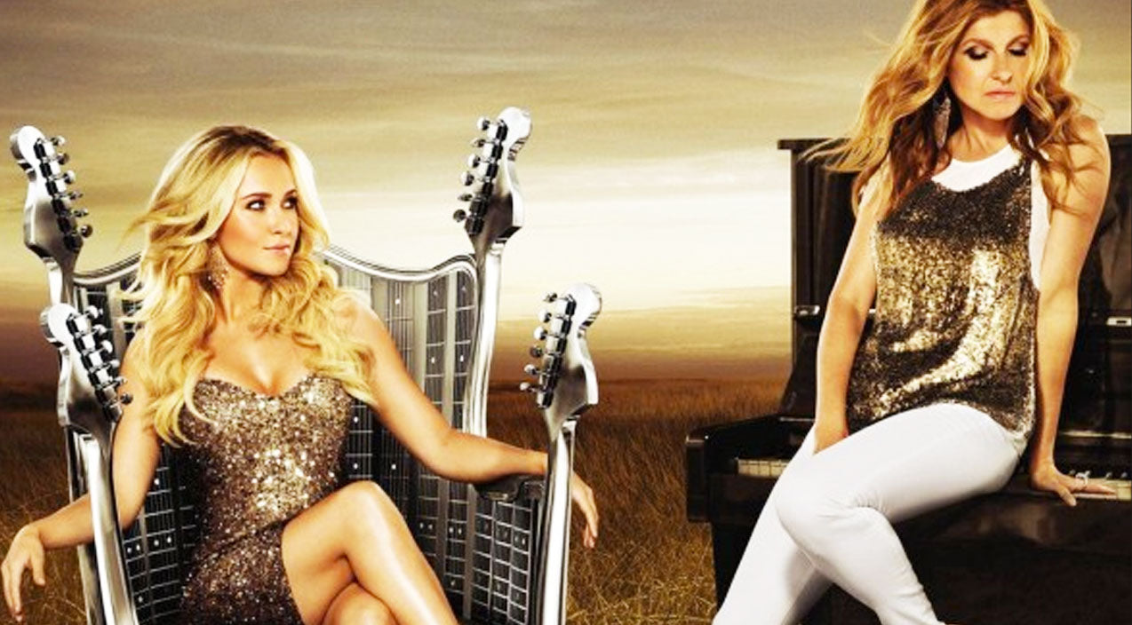 'Nashville' Announced Two Game-Changing Additional Cast Members For Season 5 Return | Country Music Videos